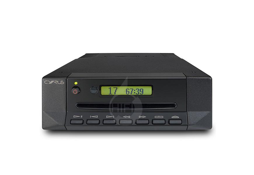 Cyrus CDi,赛勒斯 CDi,赛力士 CDi CD机