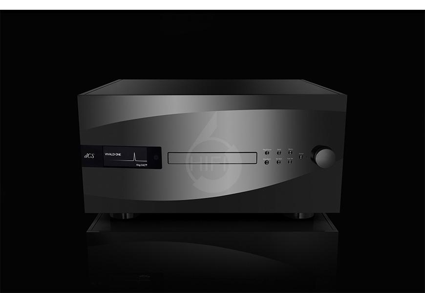 dCS Vivaldi One,dCS 维瓦尔第 1号 CD机,dCS SACD播放器
