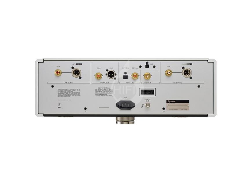Esoteric K-03Xs,第一极品 K-03Xs CD播放器,第一极品 CD机
