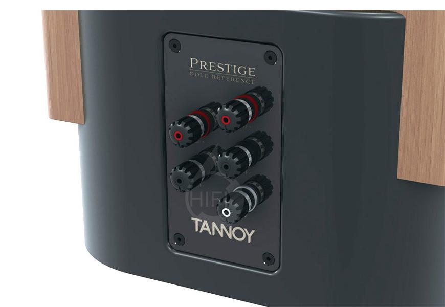 Tannoy Prestige GRF,天朗 Prestige GRF 90周年纪念限量版落地箱,天朗音箱