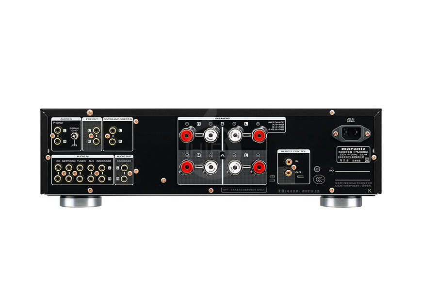 Marantz PM8006,马兰士 PM8006 合并机,马兰士 HIFI功放