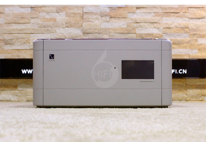 PS Audio Power Plant 10,美诗P10电源处理器,美诗 Power Plant 10