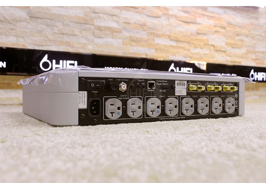 PS Audio Power Plant 5,美诗P5电源处理器,电源滤波器