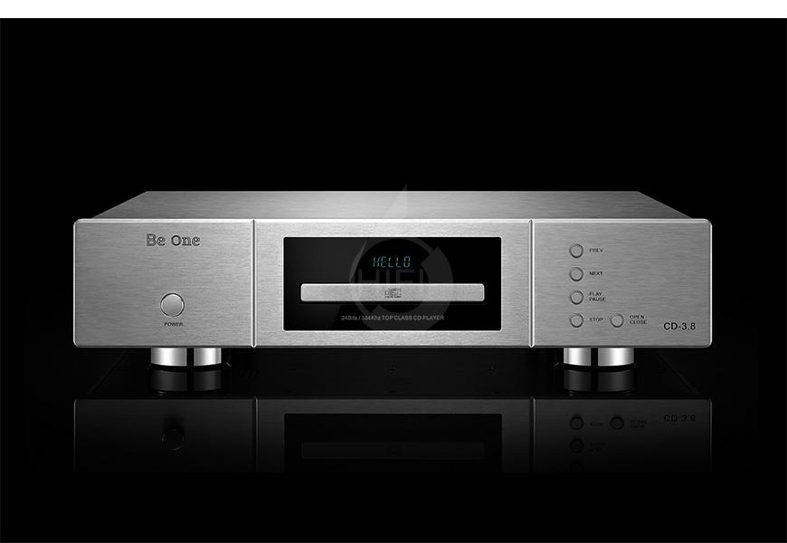 Be One比韵 CD-3.8 CD播放器,比韵CD机