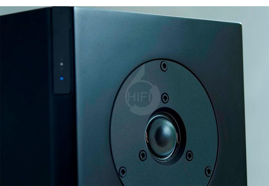 丹拿 焦点60XD 有源音箱,Dynaudio Focus 60XD,丹拿音箱