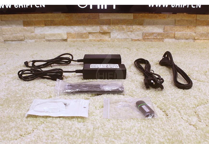 Aurender S5W 无线音箱,韩国Aurender音箱