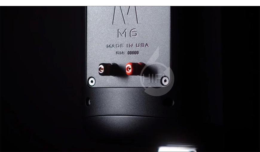 魔域M6 落地箱,Magico M6,魔域Magico 音箱