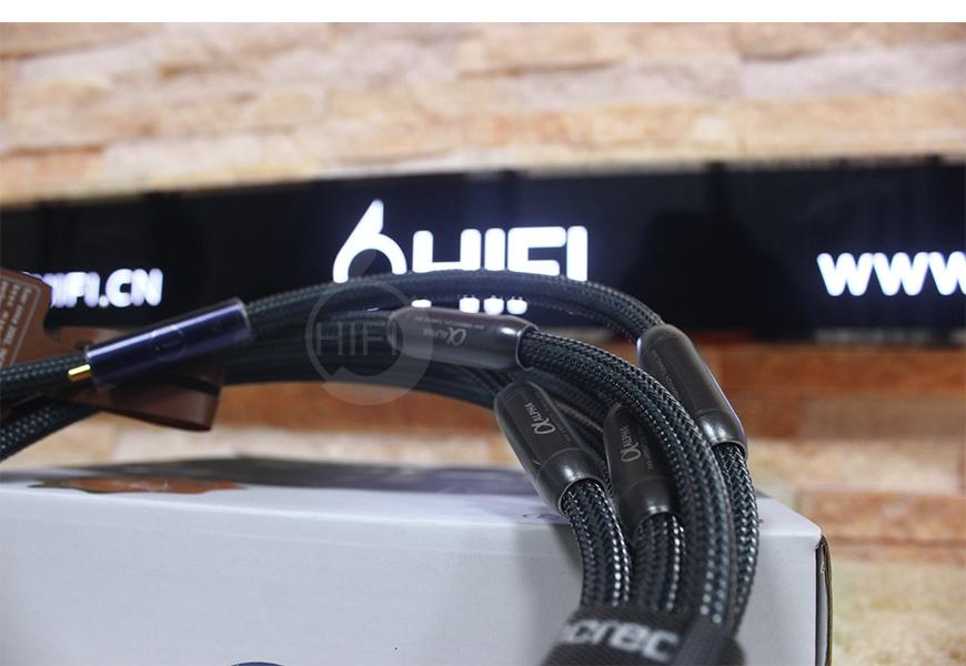 原点Increcable ALPHA阿凡信号线,Increcable ALPHA MK2