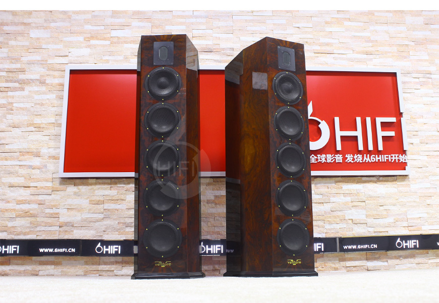 Venture Grand Excellence MKIII,威卓Grand Excellence MK3,威卓音箱