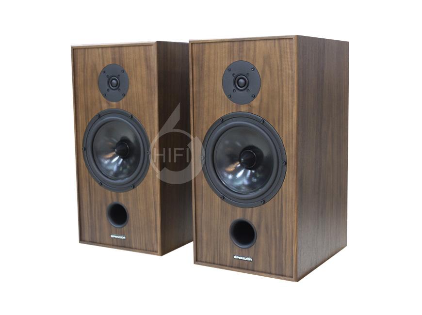 Spendor Classic 2/3,思奔达 Classic 2/3书架箱,思奔达古典音箱