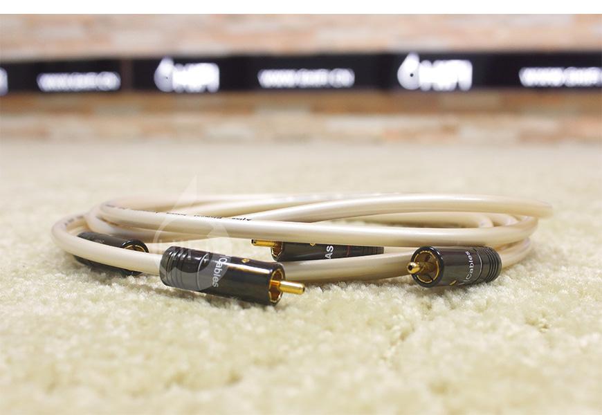 航海家 Element RCA信号线,ATLAS Element,航海家信号线