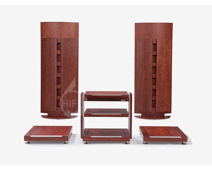 极品乐音CK190,弧形扩散板,隔音板,吸音板