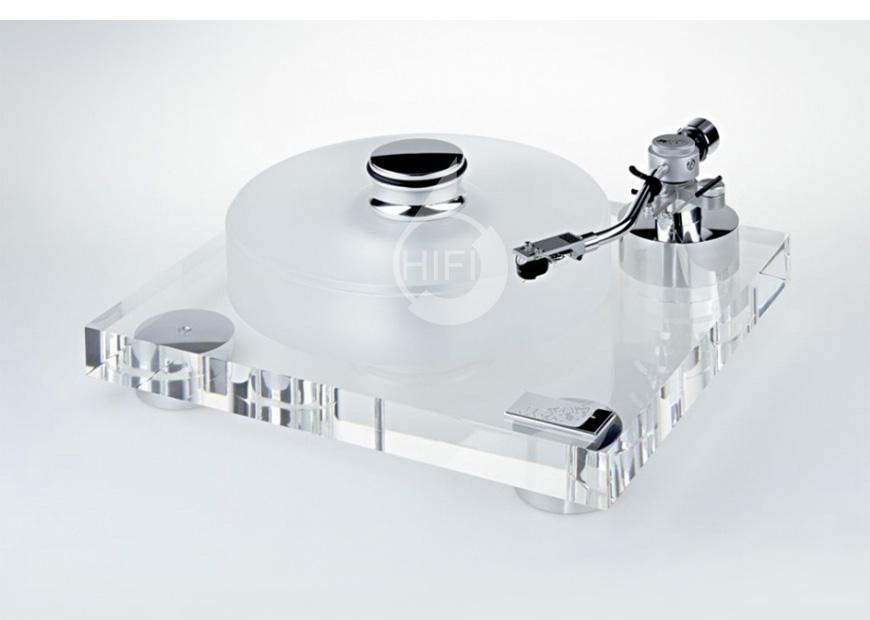 JR TRANSROTOR Leonardo 40/60 TMD,盘王Leonardo 40/60 TMD,黑胶唱盘