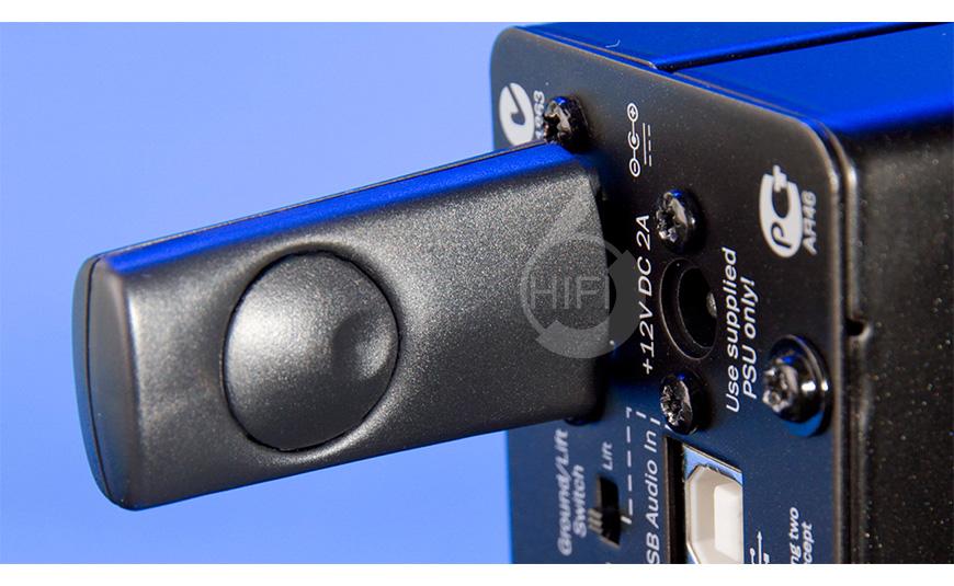 剑桥BT100,Cambridge Audio BT100,剑桥蓝牙接收器
