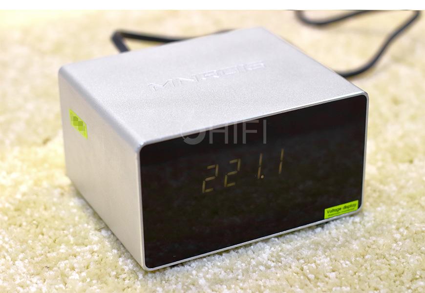 Mnrois MV,摩诺士 电压显示器