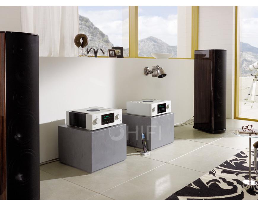 T+A MP 3000 HV,T+A 播放器,T+A CD机