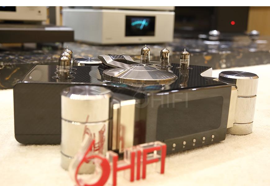 LOIT Passeri MK II CD,LOIT CD播放器,电子管CD机