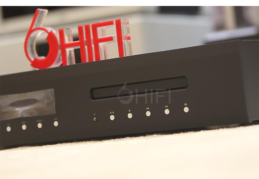 Musical Fidelity M3S,音乐传真 M3S CD机