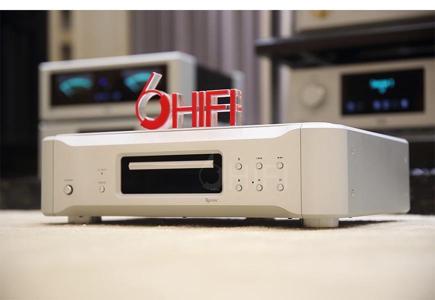 Esoteric K-07XS,Esoteric CD机播放器