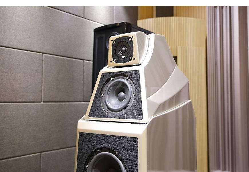 威信 亚莉西亚二代,Wilson Audio Alexia 2,威信Alexia 2,威信音箱