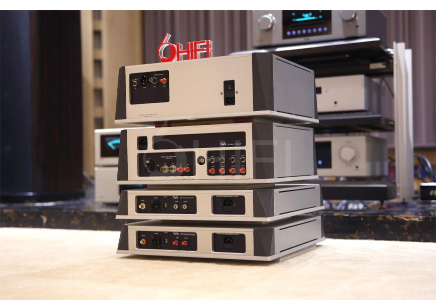 怀念四件套CD系统,971转盘+931时钟/控制器+922单声道解码,971+931+922