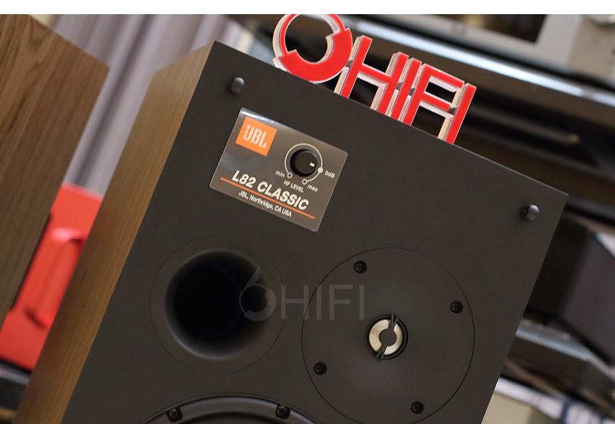 美国 JBL L82 Classic 复古 监听音箱,JBL L82 Classic 监听音箱,美国 L82 Classic 音箱,美国 JBL
