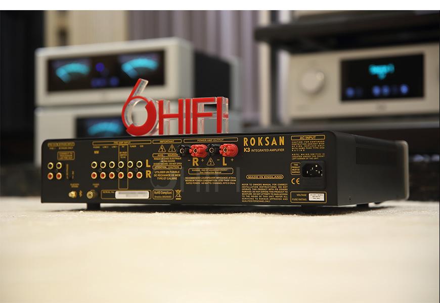 英国 乐圣 K3 合并机+JBL L82 Classic 监听音箱,英国 Roksan K3 合并机+美国 JBL L82 Classic 监听音箱,Roksan K3+JBL L82 Classic,英国 乐圣+美国 JBL