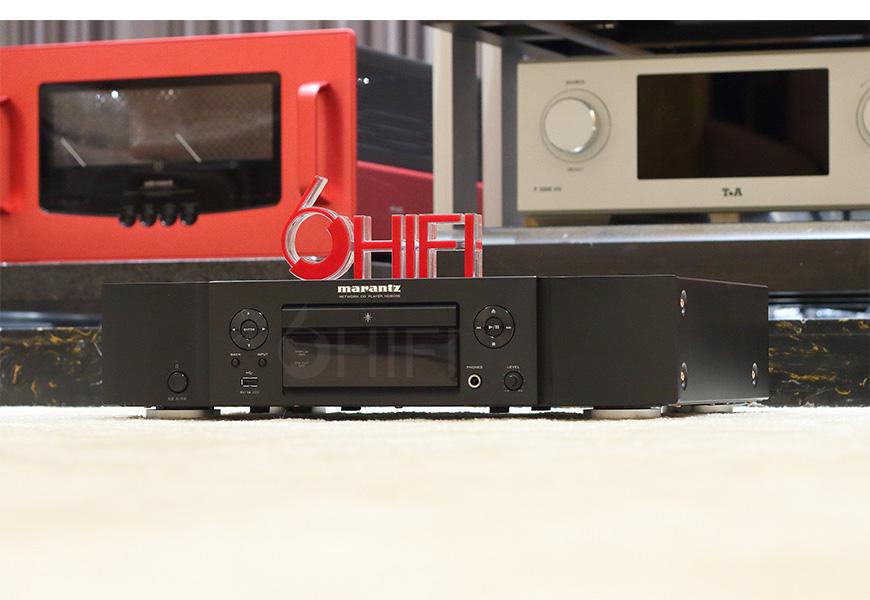 Marantz ND8006,马兰士 ND8006 CD机,马兰士数播