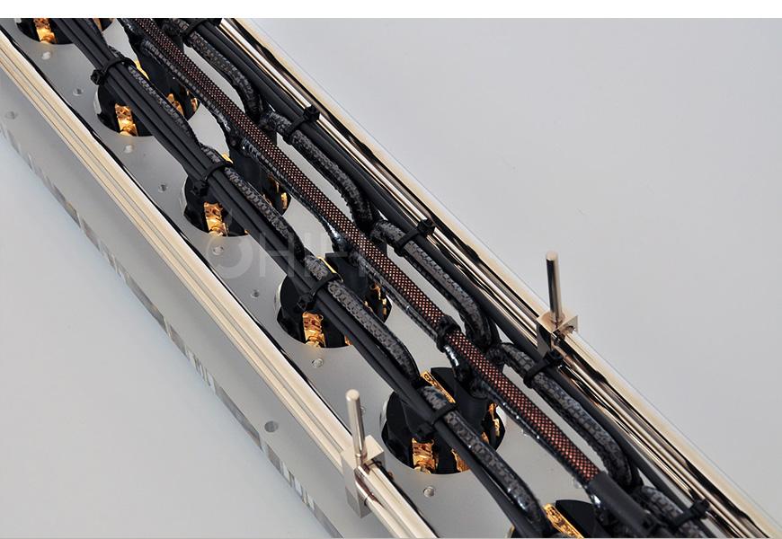 德国 HB Cable Design PowerSlave acrylic MKII 电源排插,HB Cable Design 电源排插,德国 HB Cable Design PowerSlave acrylic MKII,德国 HB Cable Design