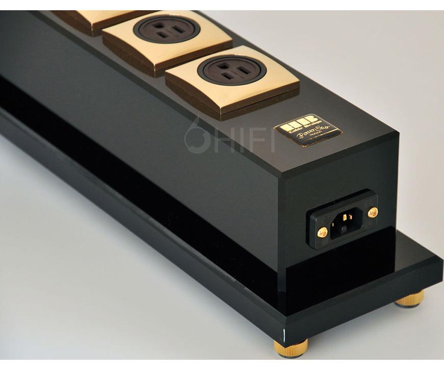 德国 HB Cable Design PowerStar Horizon MKII 电源排插,HB Cable Design 电源排插,德国 PowerStar Horizon MKII,德国 HB Cable Design