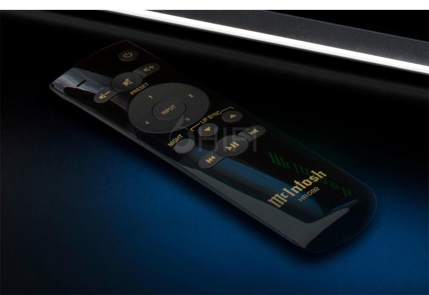 美国 麦景图 McIntosh RS200 无线WIFI蓝牙音箱,麦景图 RS200 无线WIFI蓝牙音箱,美国 McIntosh RS200,美国 麦景图