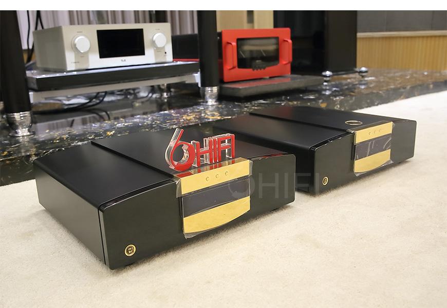 德国 MBL Corona系列 C15,MBL C15,MBL 功放,德国 MBL