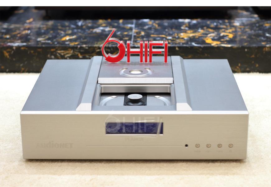 德国 Audionet 25周年版 PLANCK CD机,Audionet 25周年版 CD机,德国 Audionet PLANCK,德国 Audionet