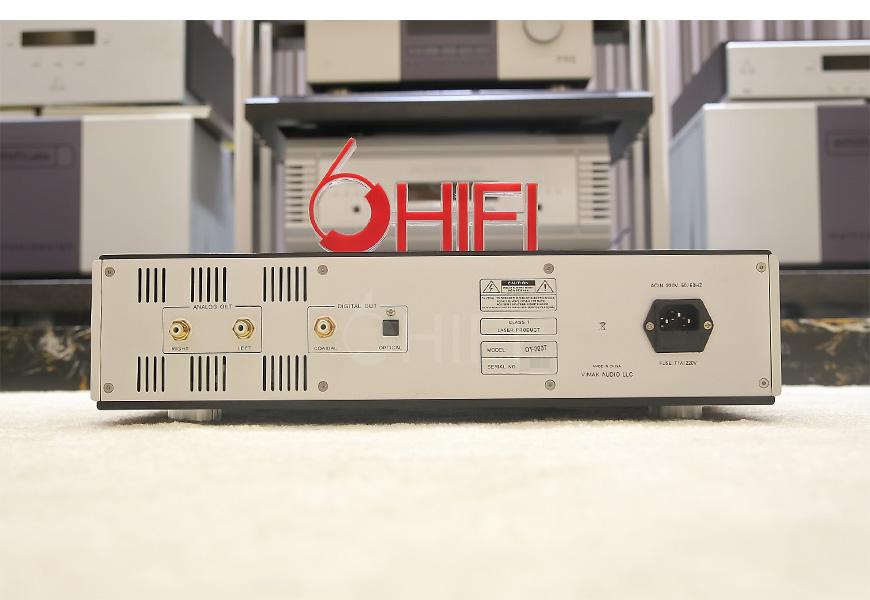 美国 VIMAK 威马 DT-300T CD机,威马 DT-300T CD机,美国 VIMAK DT-300T,美国 VIMAK
