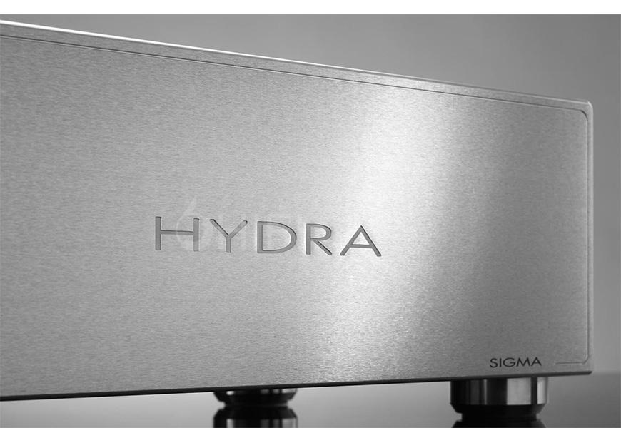 美国 蛇皇 Shunyata Research HYDRA SIGMA S12 电源处理器,蛇皇 HYDRA SIGMA S12 电源处理器,美国 Shunyata Research HYDRA SIGMA S12,美国 蛇皇