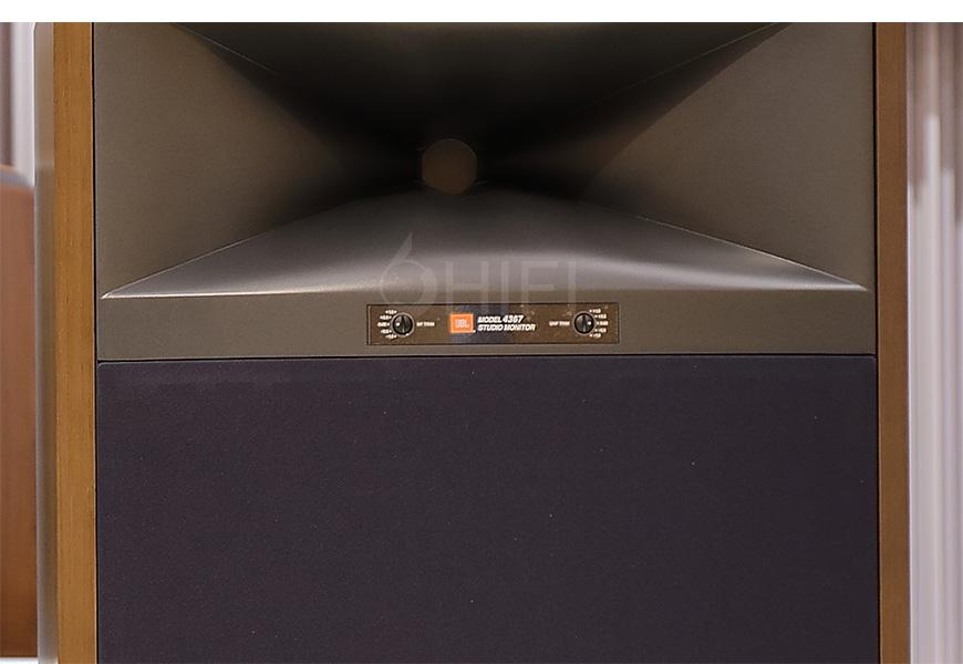 美国JBL 4367 监听音箱,美国JBL音箱