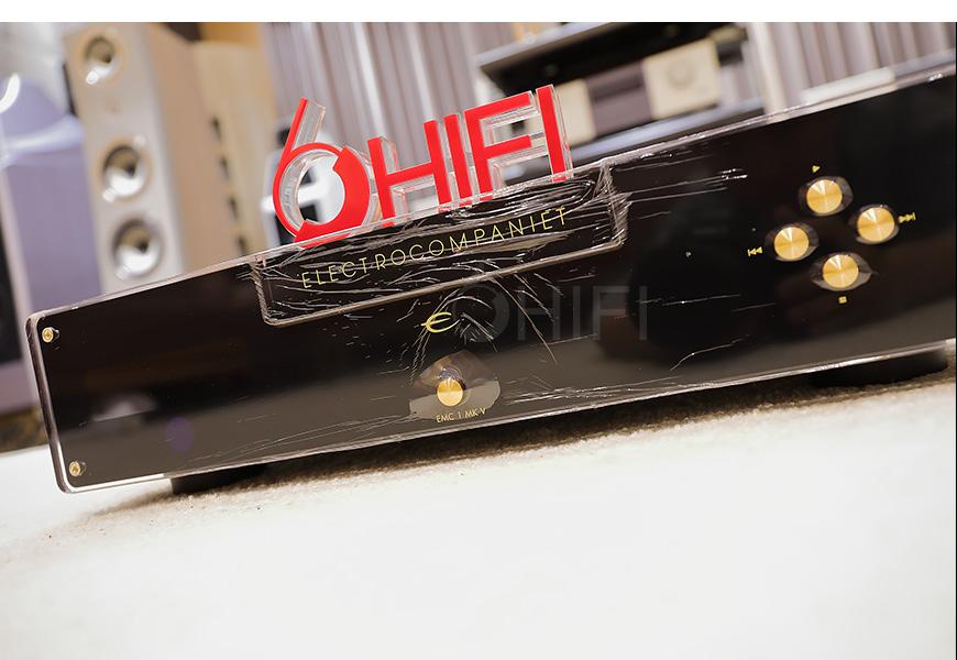 挪威 音乐之旅 Electrocompaniet EMC 1 MKV 参考 CD机,音乐之旅 参考 CD机,挪威 Electrocompaniet EMC 1 MKV,挪威 音乐之旅