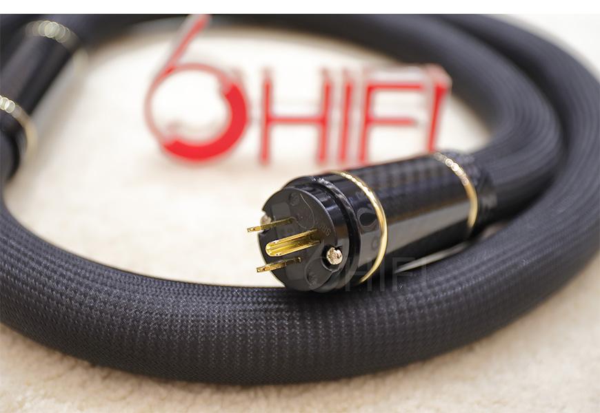 美国 蛇皇 Shunyata Research Omega QR 旗舰级降噪电源线,蛇皇 Omega QR 旗舰级降噪电源线,美国 Shunyata Research Omega QR,美国 蛇皇