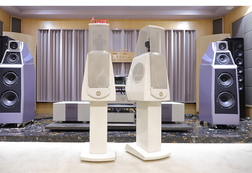 德国 MBL 120 全方位360度 HIFI书架箱,MBL 120 全方位360度 HIFI书架箱,德国 MBL