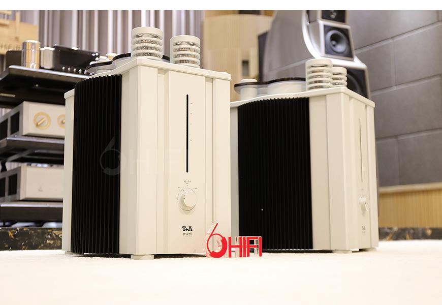T+A M40 HV,T+A功放,电子管功放