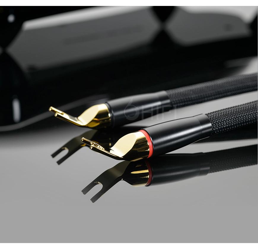 美国 Transparent 天仙配 OPUS Speaker Cable OSC G6 音箱线