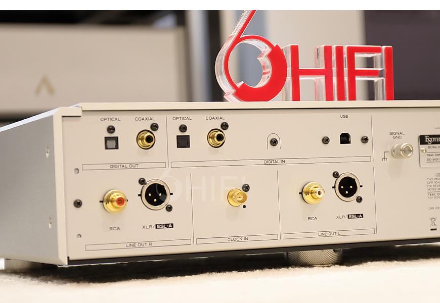 Esoteric K-05xs,Esoteric K05xs CD机