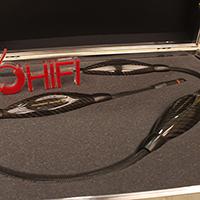 美国 天仙配Transparent Opus无敌 Magnum 平衡信号线【全新行货】