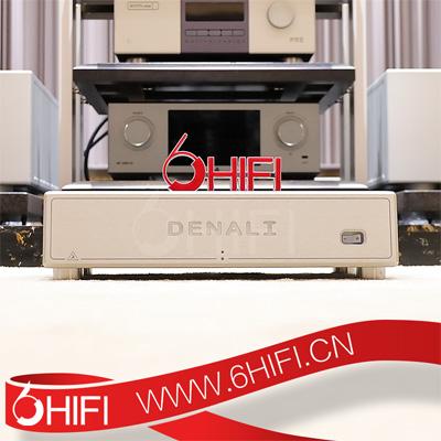 蛇皇 Shunyata Research DENALI 6000S v2 电源处理器【全新行货】