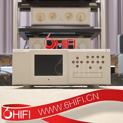 【感恩大促】宝达Boulder 1021 发烧CD机 HIFI CD播放器【全新特价】