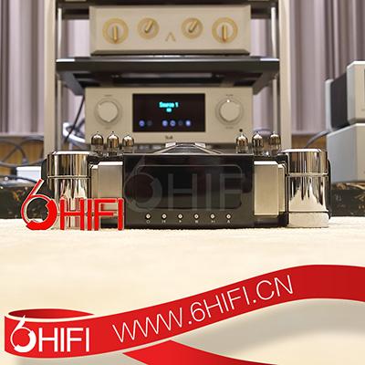 LOIT Passeri MK II CD 真空管CD机 CD播放器【全新特价】