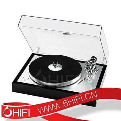 宝碟Pro-Ject Ortofon Century 100周年纪念版 黑胶唱机【全新行货】