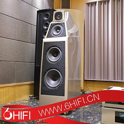 音响发烧站,hifi音响排名,家庭影院音响,威信Wilson Audio Alexia 2 亚莉西亚二代 落地箱【全新行货】