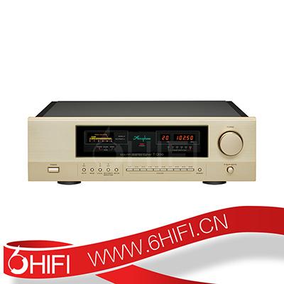 金嗓子Accuphase T1200 收音机【全新行货】