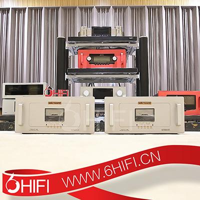 ARC Audio Research Reference参考 250 SE LE限量版 真空管单声道后级【全新行货】
